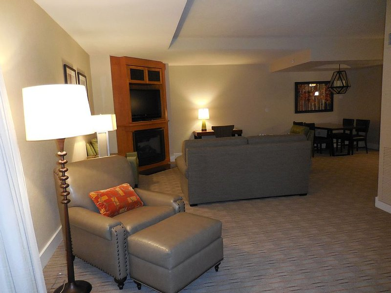 Marriott Grand Residence Club, Large Studio, Sleeps 4, Spacious, vacation rental in South Lake Tahoe
