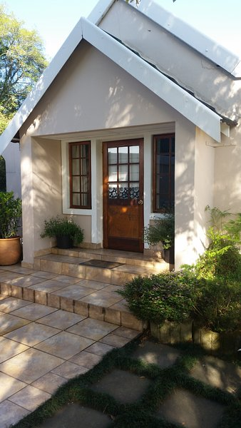 Jemmas Picturesque Garden Cottage, holiday rental in Howick