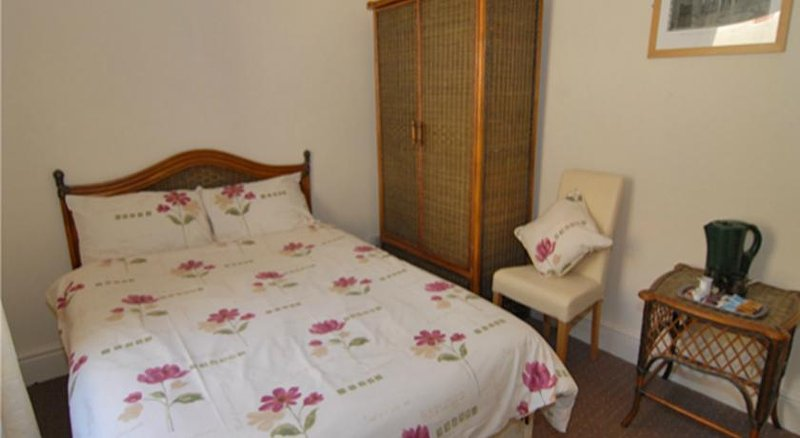 The Bridges Guesthouse - Double Room 2, holiday rental in Blackpool