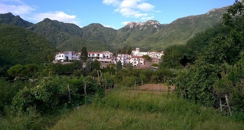Le colline della Costiera Amalfitana, location de vacances à Nocera Inferiore