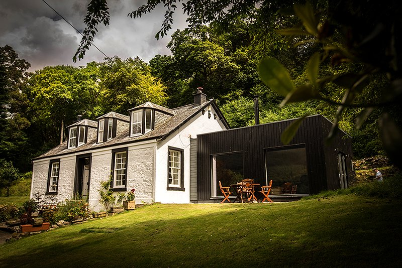 Morelaggan House, Pet Friendly, Stunning Views, vacation rental in Loch Lomond and The Trossachs National Park