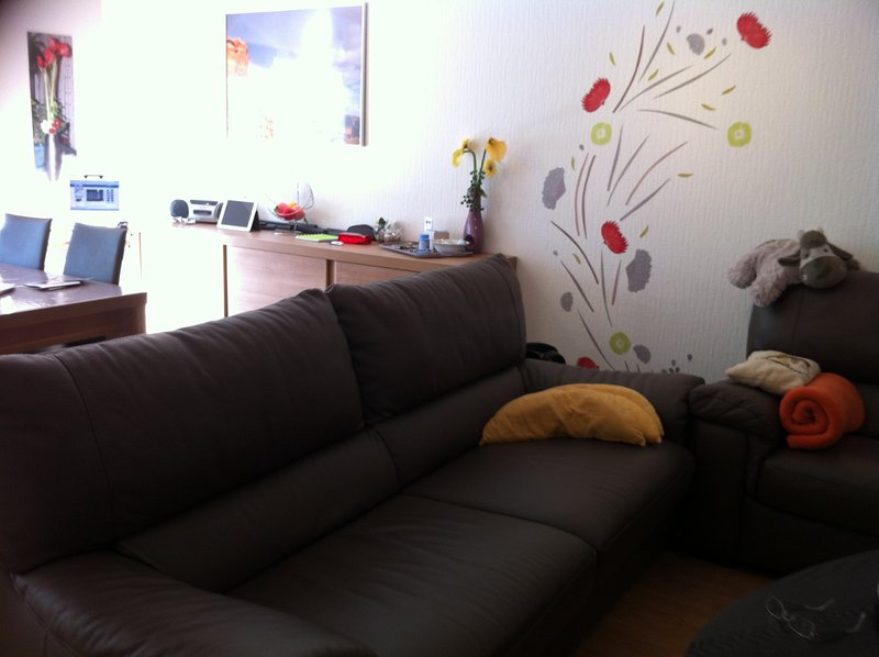 Confortable appartement- côte belge  Middelkerke, location de vacances à Middelkerke