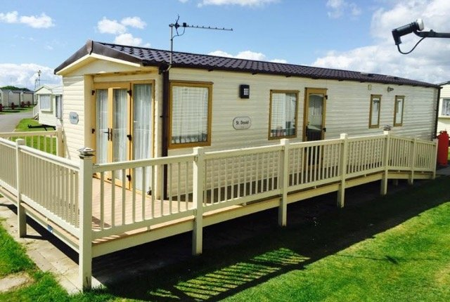 SNDN-CARAVANS LUXURY CARAVANS HOME FROM HOME FEEL WITH THE HOLIDAY FEELING