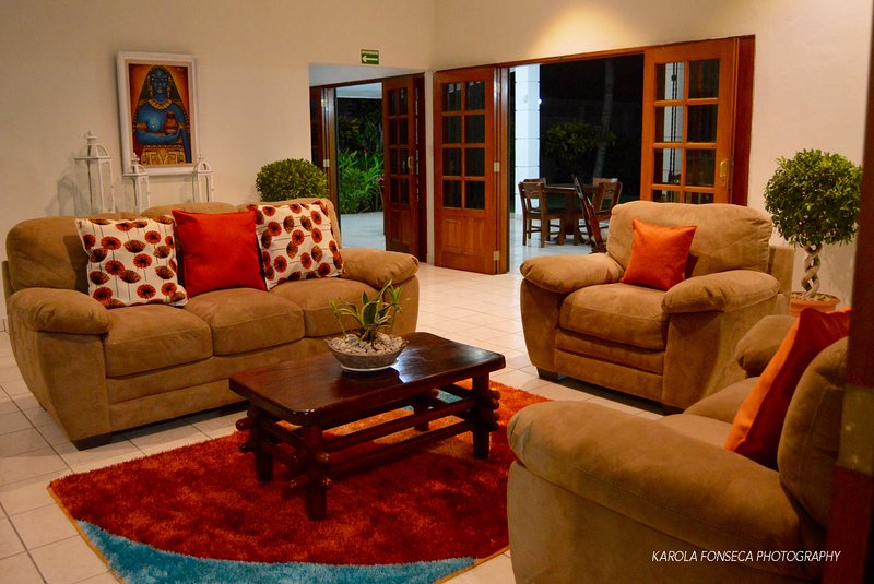 Hostal Fontana, holiday rental in Dolores