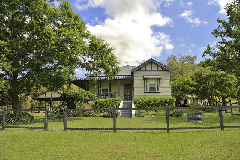 Old Hillside Homestead, holiday rental in Mount View