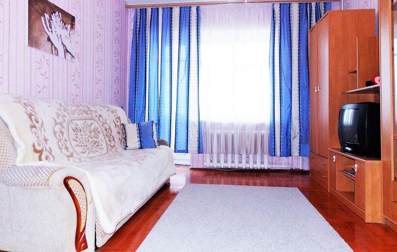 Art-apartment, casa vacanza a Krasnodar
