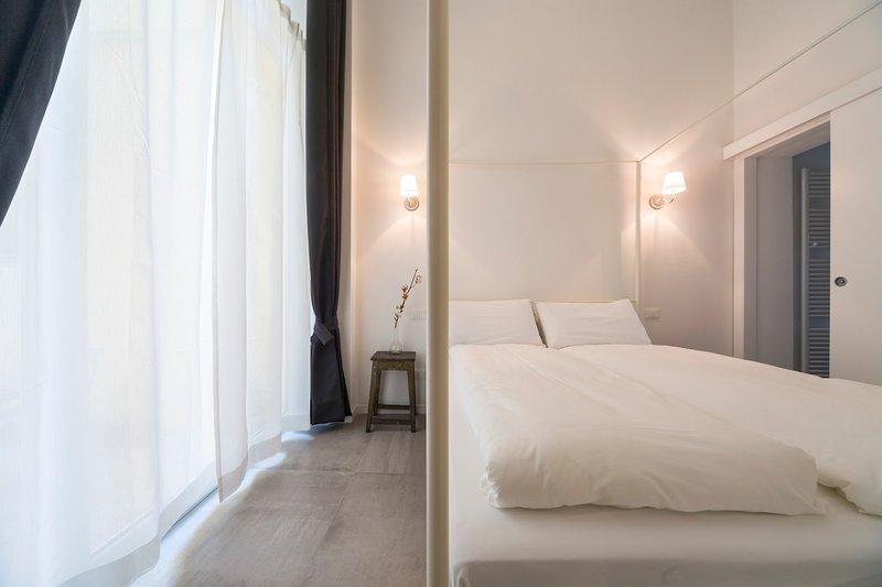 Corte Paradiso | Appartamenti&Dehors, location de vacances à Casalecchio di Reno