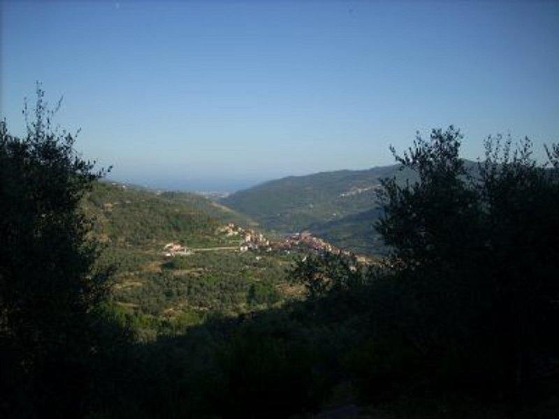 Case e Appartamenti per Vacanze 'A Ca' de Sante' ', location de vacances à Caravonica