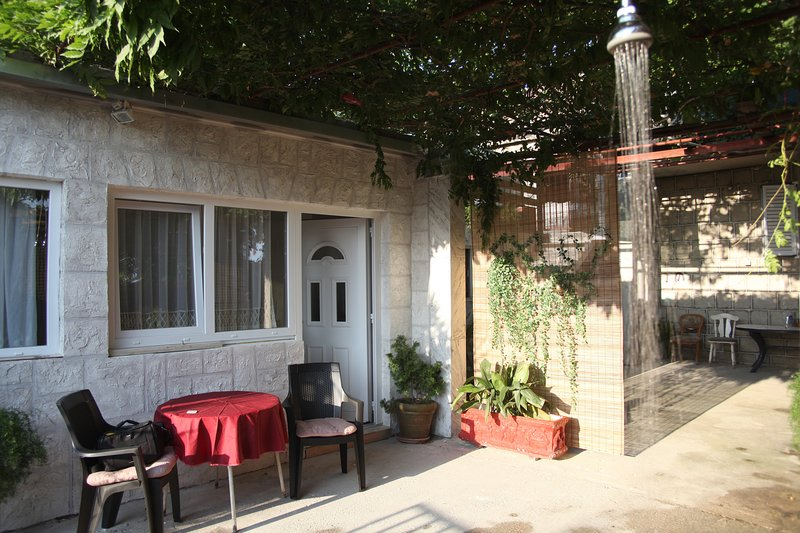 Apartment in Solin, holiday rental in Solin