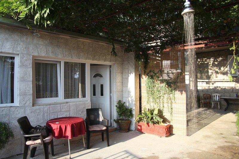Apartment in Solin, location de vacances à Solin