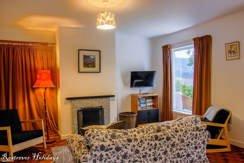 Leckan Beg cottage, holiday rental in Mayobridge