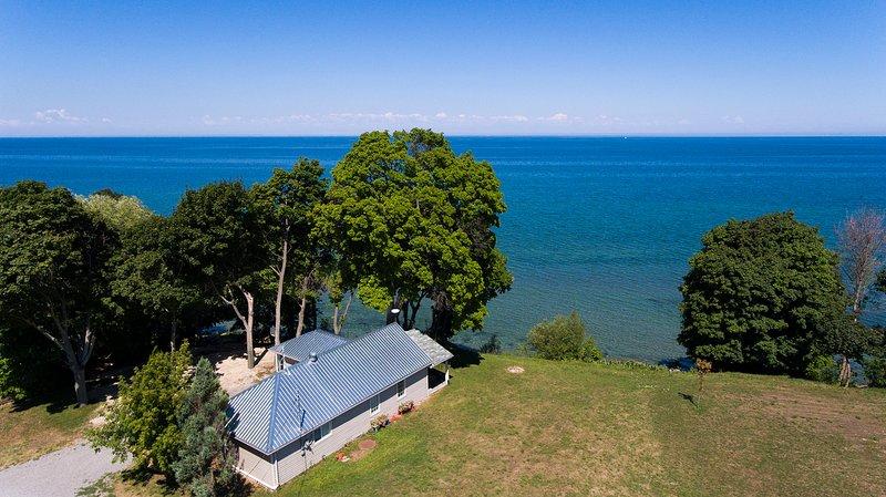 Pinot Noir Cottage, location de vacances à Lincoln
