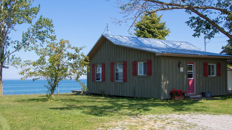 Riesling Cottage, holiday rental in Pelham