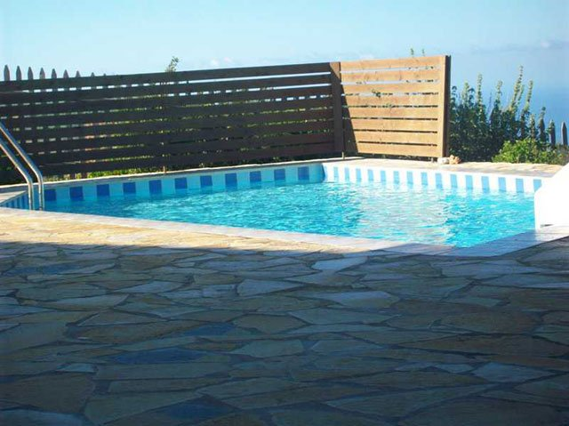 Villa Eleni, Zakynthos-Zante, vacation rental in Volimes