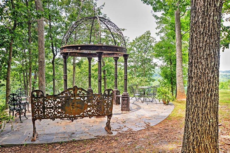 Reservar Casa rural de alquiler Scottsville para un viaje que siempre recordará!