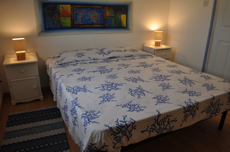 Bedroom 2 - Blue Ocean Villa