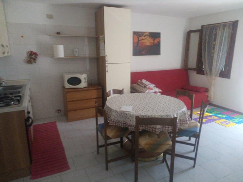 Appartamento Colli Berici, alquiler vacacional en Montebello Vicentino