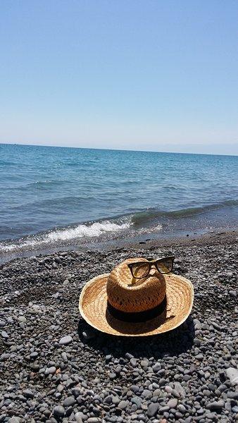 Sea of Trebisacce