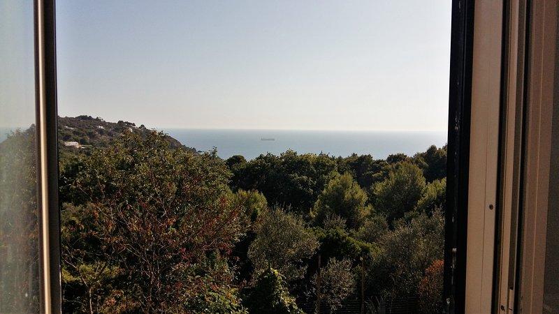 villetta in campagna, holiday rental in Island of Capri