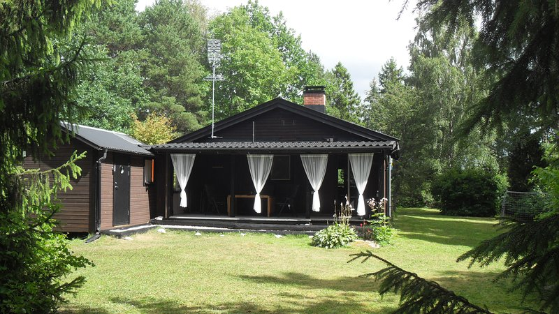 Summer house Hideviken Gotland, vacation rental in Gotland