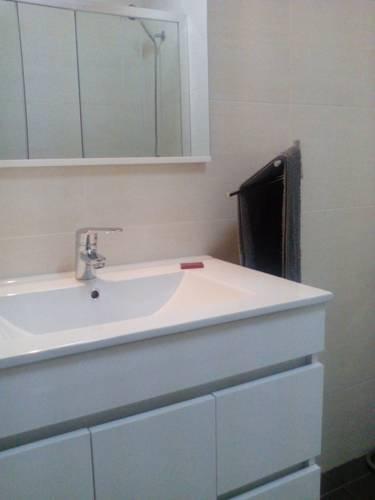 Salle de bains renowed
