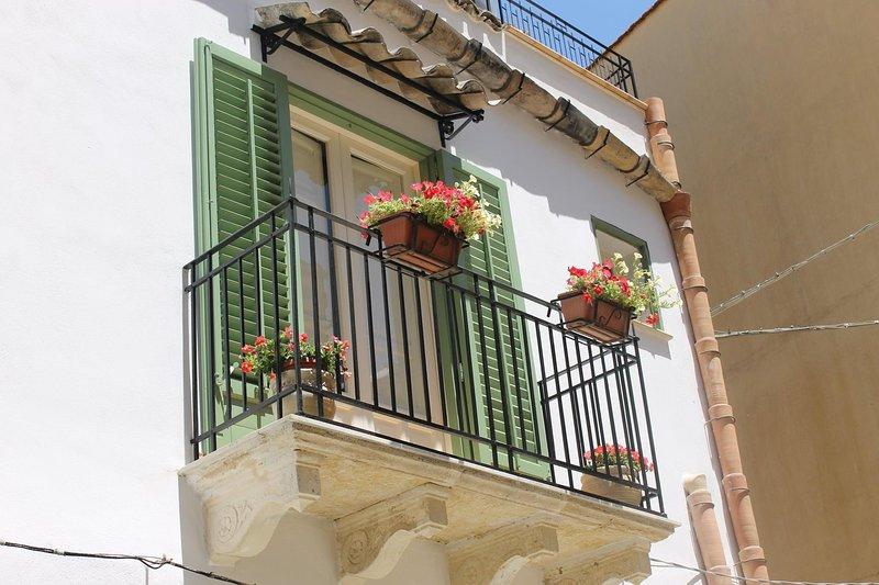 B&B Le Stanze dell'Emiro, holiday rental in Santa Margherita di Belice
