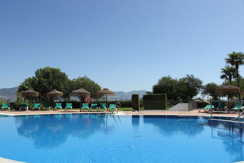 1911 - 3 Bedroom Apartment La Cala Golf Resort, holiday rental in La Cala de Mijas