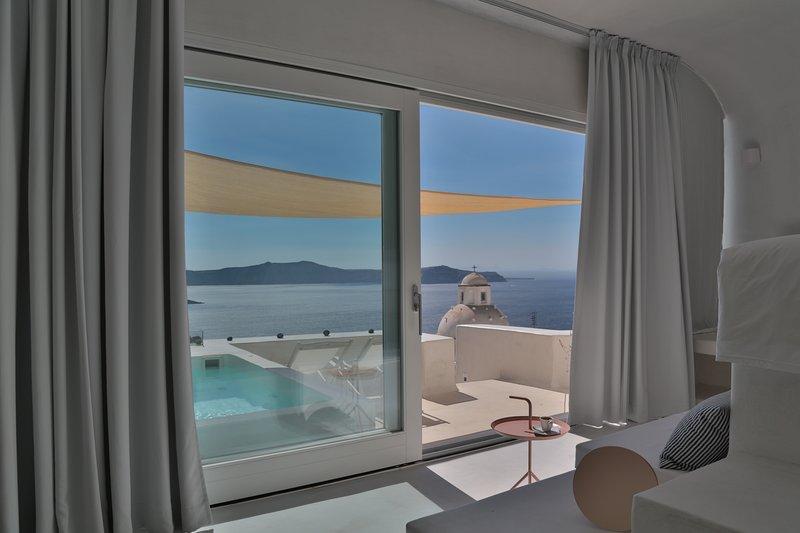 Villa Aesthesis, holiday rental in Karterádhos