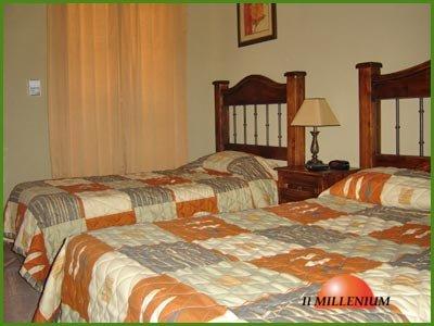 Hotel Millenium, aluguéis de temporada em Alajuela