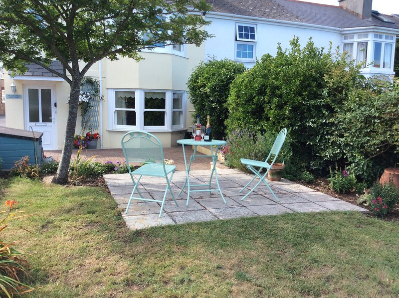 St George cottage, vacation rental in Torquay