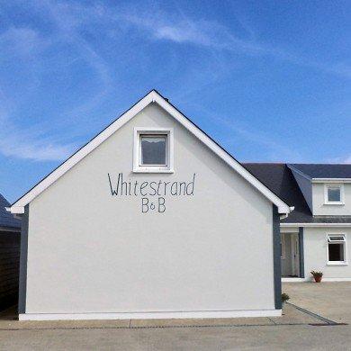 WHITESTRAND B&B, location de vacances à Clonmany