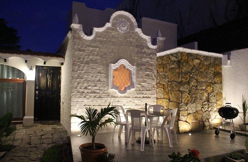 Casa Los Angeles Cancun