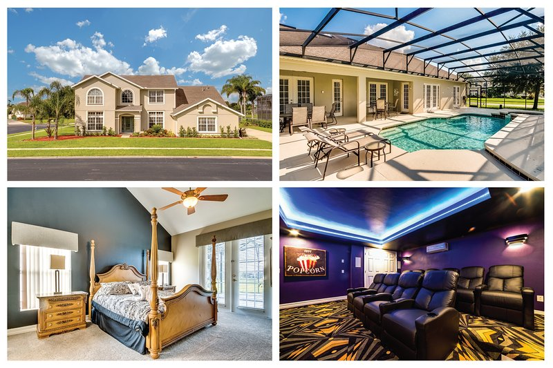 the magical escape updated 2019 7 bedroom house rental in kissimmee rh tripadvisor com