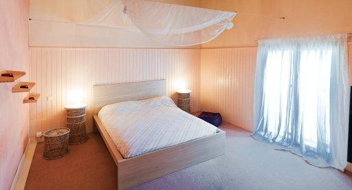 Chambre d'hôtes à la campagne..., location de vacances à Lasserre-de-Prouille