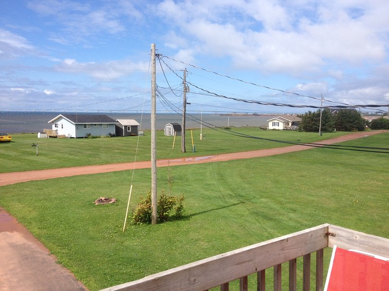 155 wallys lane 2 bedroom duplex, holiday rental in Summerside