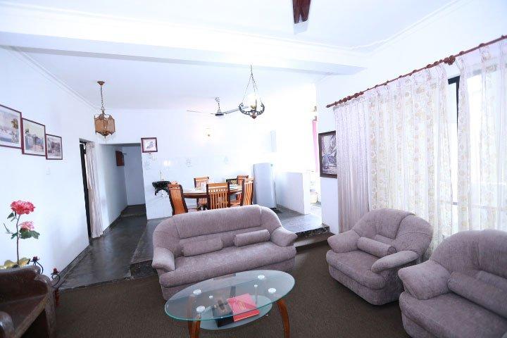 Kandy Holiday Apartments, holiday rental in Elkaduwa