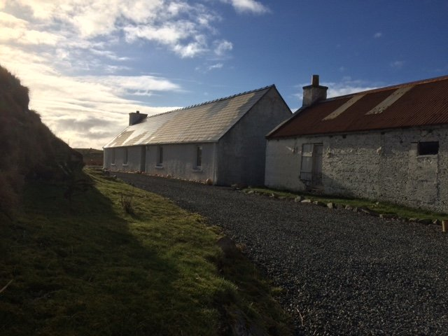 Taigh a' Chailich, holiday rental in Isle of Lewis