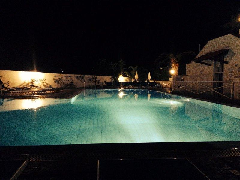 Ischia-Forio, Residence con Piscine, location de vacances à Forio