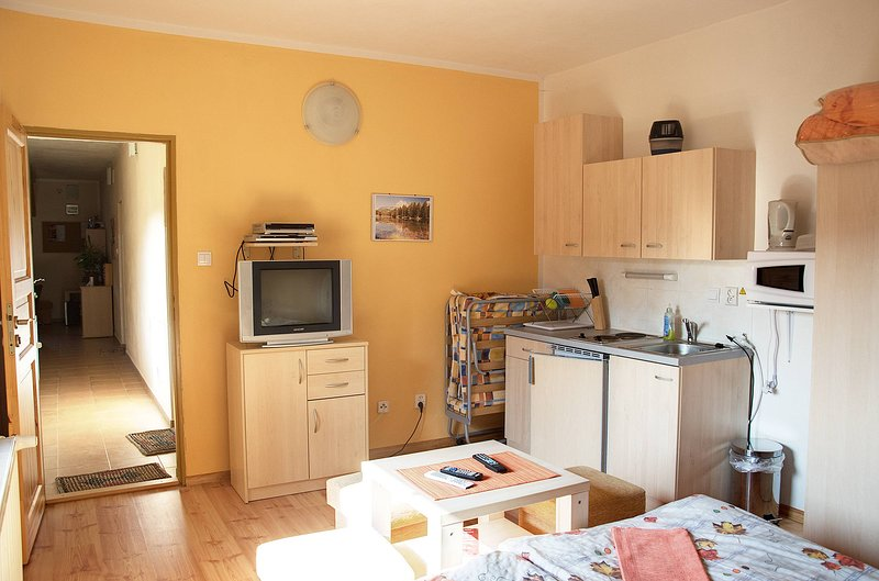 Vila Rhea, holiday rental in Zilina Region