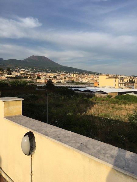Domus Herculaneum – semesterbostad i Ercolano