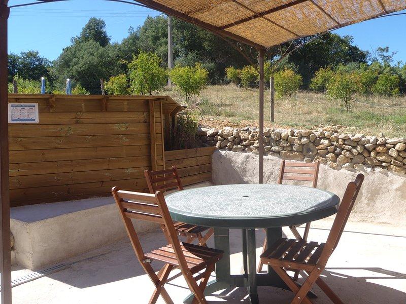 Location de caractère 'Els formigues', holiday rental in Les Hauts de Ceret