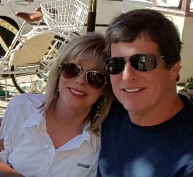 Ihre Gastgeber, Tina und Curt, begrüßen Ihren Aufenthalt.