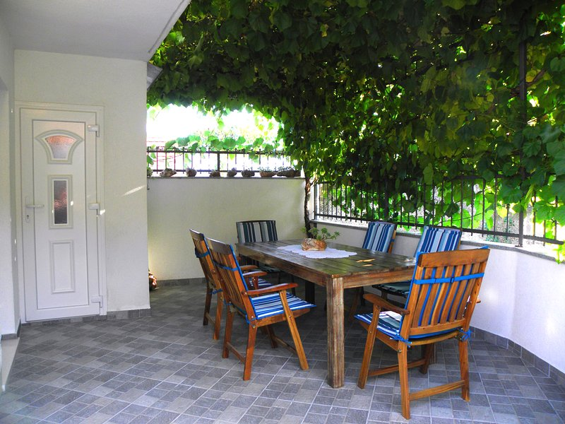 Holiday Home Ruda, vacation rental in Vinisce