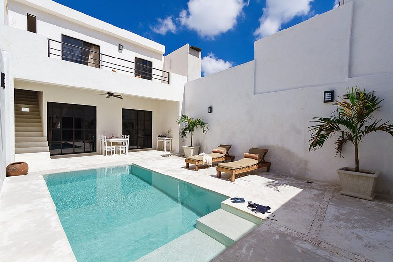 Tripadvisor Casa Alausa Beautiful House Vakantiehuis In Merida