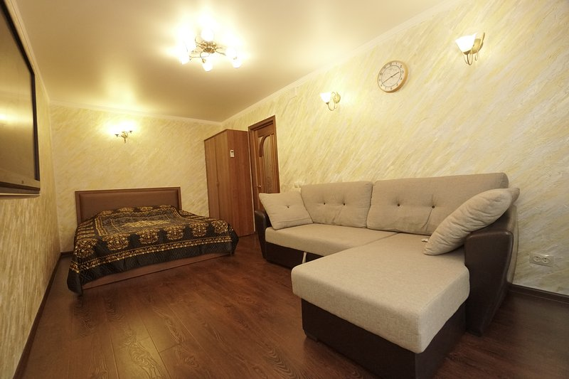 Lenina 1G Apartment, vacation rental in North Caucasian District