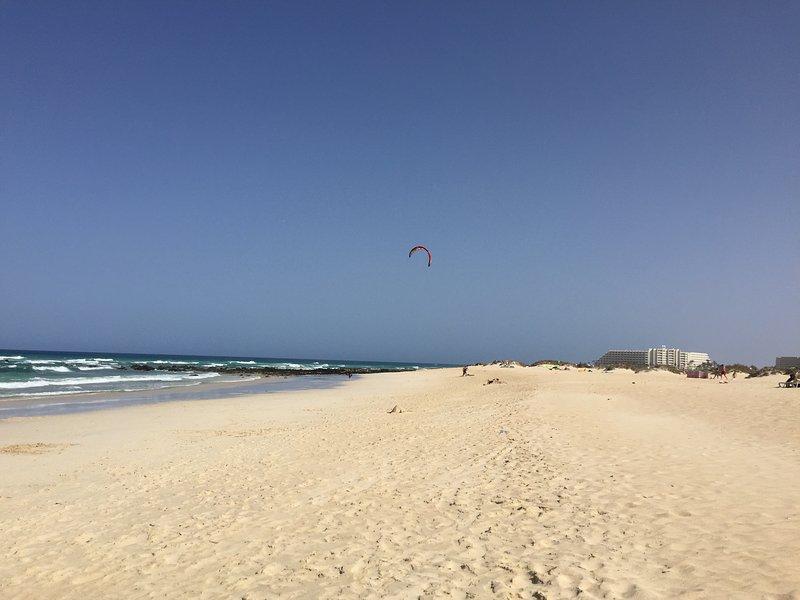 Fuerteventra has many stunning beaches!