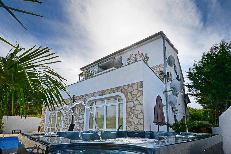 Bella Vista, alquiler vacacional en Zbandaj