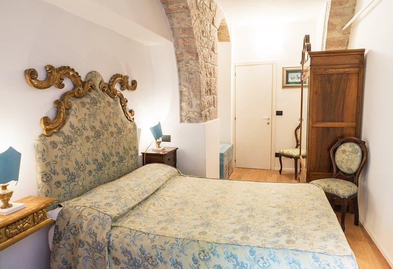 La Piazzetta delle Erbe - appartamento Assisi, vacation rental in Assisi