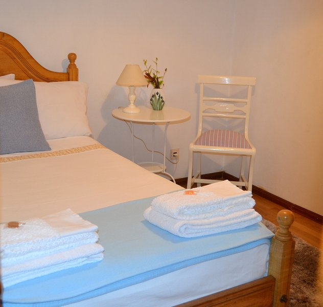 Single room (bed with 1 m.)