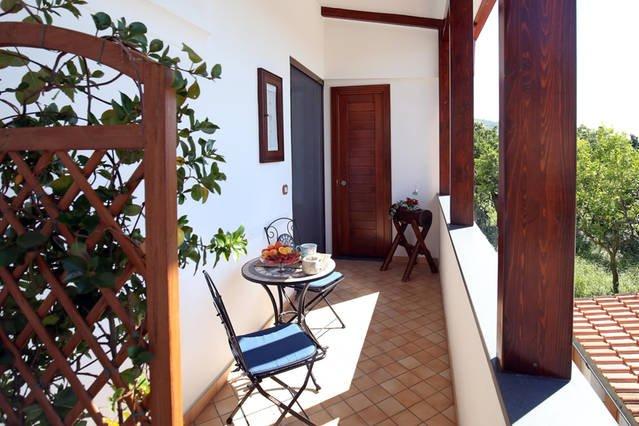 Appartamentino Aquamarine, holiday rental in Vico Equense